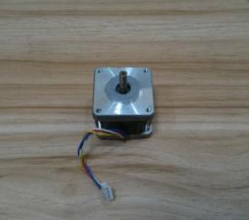 Motor Stepper Nema 16 Bipolar 4 Wire 3D Printer Timing Pulley Dilepas