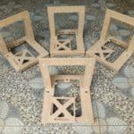 Frame DIY 3D Printer Jenis iTopie