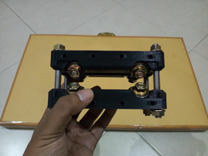 Linear Guide for CNC Root 3
