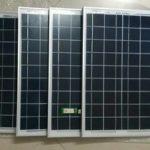 Solar Panel Polykristalin Sinyoku 20WP