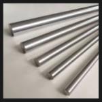 As Shaft Stainless Smooth Rod 8mm Panjang 1 Meter