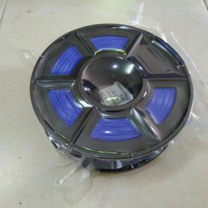 3D Printer Filament PLA 1.75mm BLUE