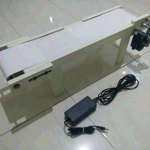 Mini Konveyor Support PLC dan Arduino Frame MDF