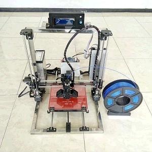 Printer 3D Hybrid LASER DEPO 3DPX20LASER
