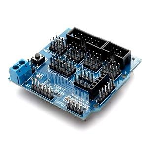 Sensor Shield V5 for Arduino Uno and Mega2560