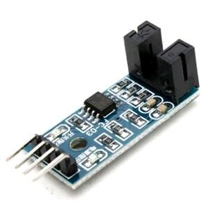 Speed Sensor Kecepatan Rotary Encoder RPM