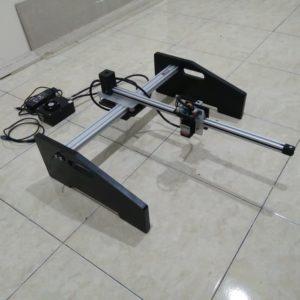 CNC Laser 4835 Laser 2500mW