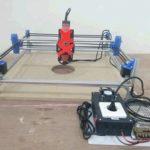 CNC Plotter 4040 Paket Kursus CNC